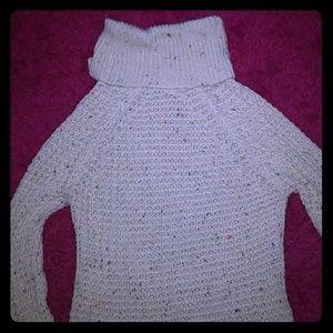 Rue21 cowl sweater